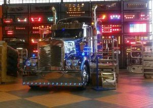 Truck Bling