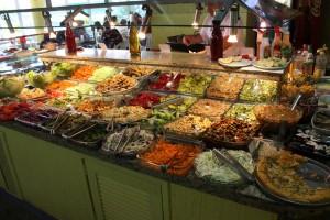 salad-bar